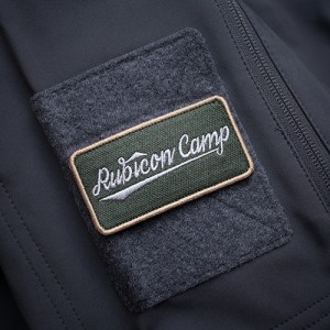 Rubicon Camp  Acc2017-01-004
